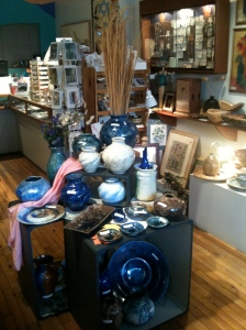 Matrix Gallery Handmade Pottery