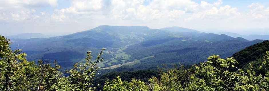 Russell County, Virginia